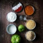 Pomodori Verdi Fritti 4