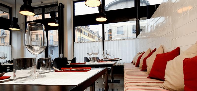 Ristorante Kitchen 1